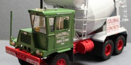 Crane Carrier Company