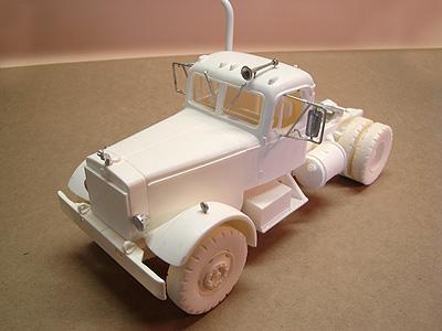 Mack LT Complete Kit