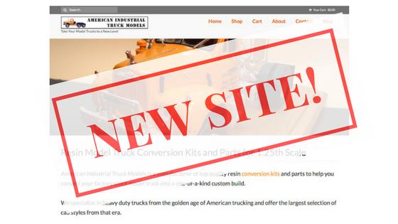 New A.I.T.M. Website