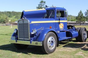 New H-63 Mack, Kenworth Low Mount and more – American