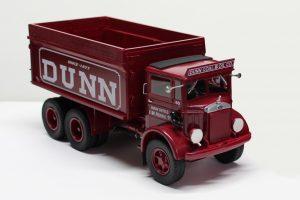 Mack – American Industrial Truck Models