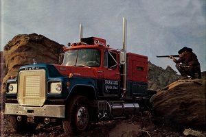 Mack – Page 2 – American Industrial Truck Models