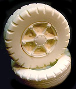 11″ x 22″ Tires