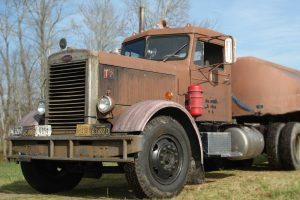 Peterbilt – American Industrial Truck Models
